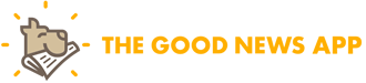 The Good News App