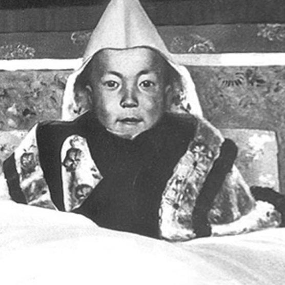 Tenzin Gyatso - Botschafter des Friedens