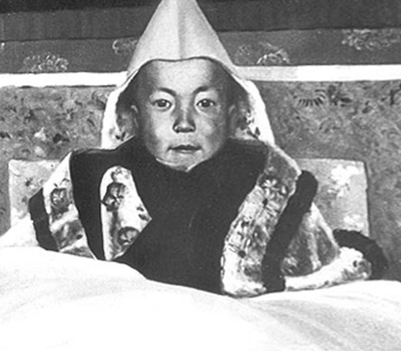 Tenzin Gyatso – Botschafter des Friedens