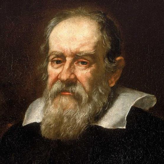 Vater der modernen Naturwissenschaft