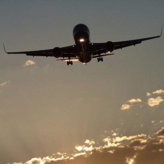 Flightpass: 10-er Karte fürs Fliegen