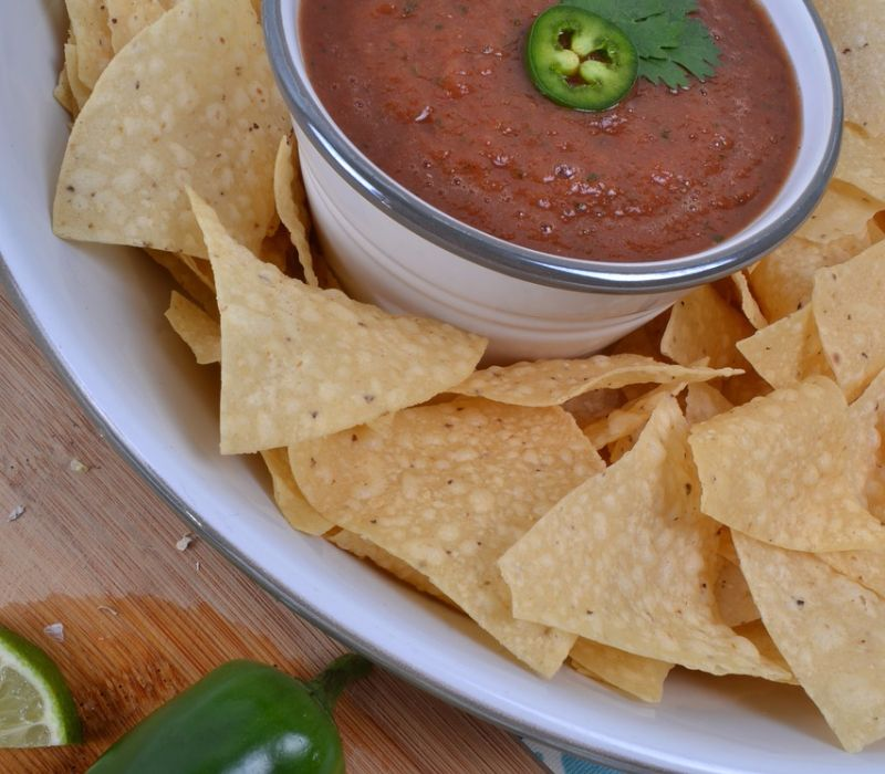 Good Fact – 24.2. Tag der Tortilla Chips