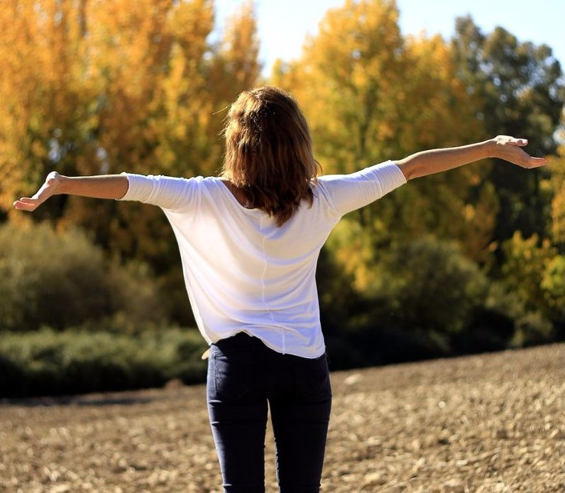 Durch richtige Atmung den Stresspegel senken