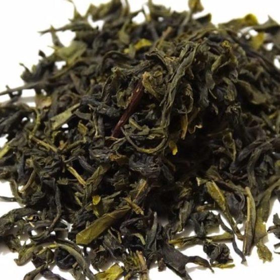 Wundermittel Grüner Tee