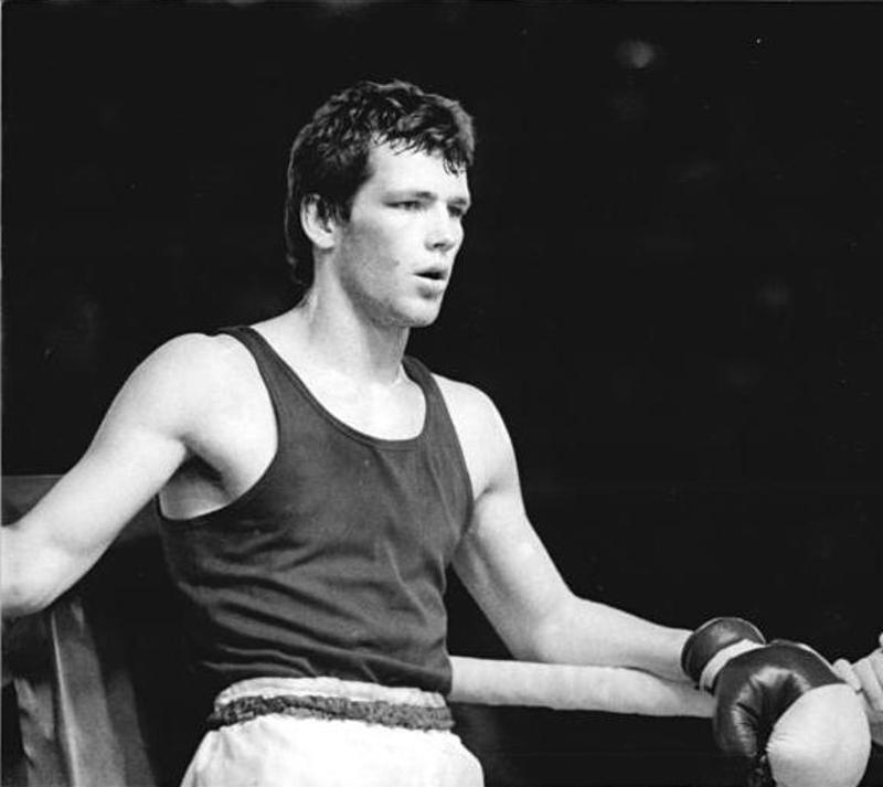 Der Gentleman unter den Boxern