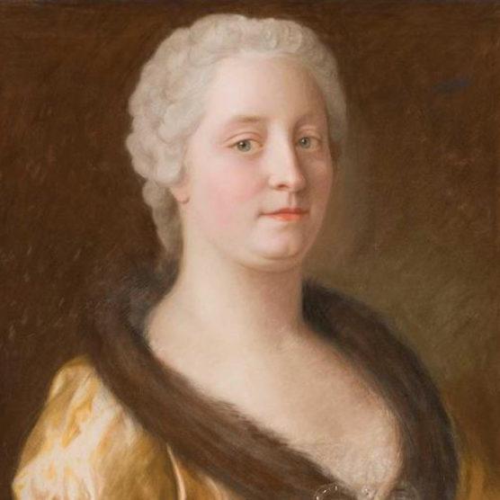 PR-Profi des 18. Jahrhunderts