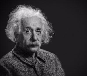 Einstein – bedeutendster Physiker aller Zeiten