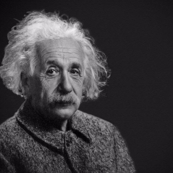 Einstein - bedeutendster Physiker aller Zeiten