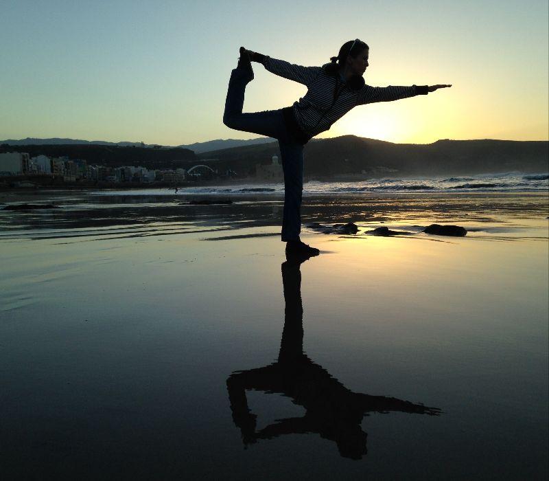 Im Gleichgewicht mit Balance-Training (1)