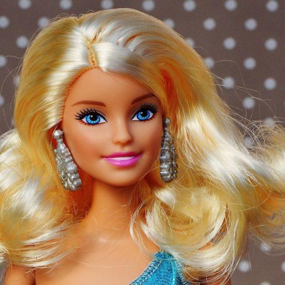 Good Fact - Barbie wird 58