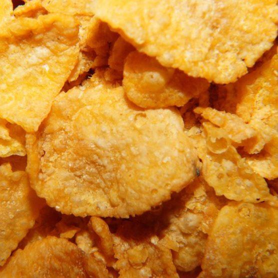 Good Fact 7.3. - Cornflakes