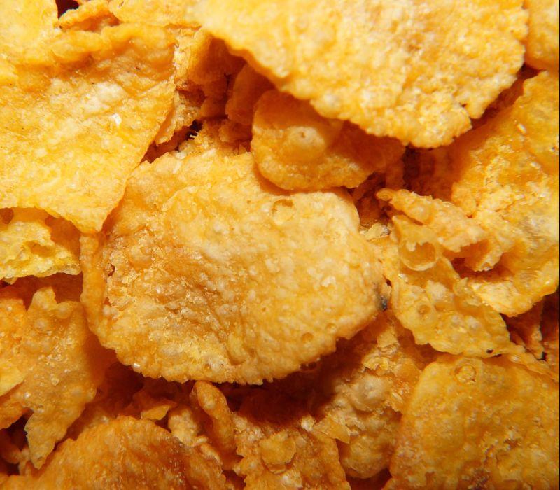 Good Fact 7.3. – Cornflakes
