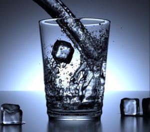 Kann Wasser schlecht werden?