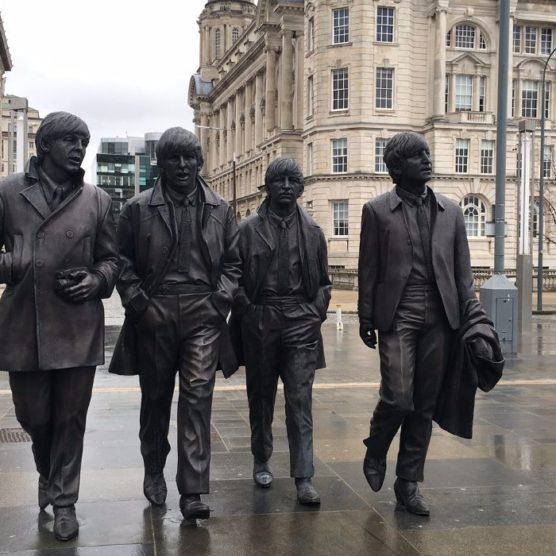 Good Fact - Beatles 5 Number 1