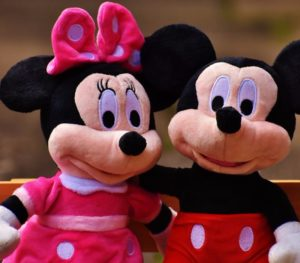 Good Fact – Micky und Minnie