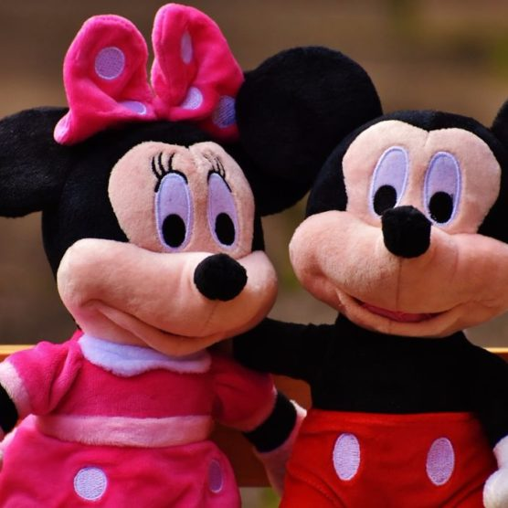 Good Fact - Micky und Minnie