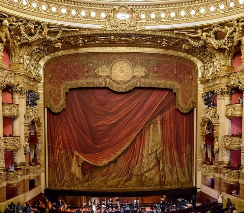 Good Fact – Welttag des Theaters