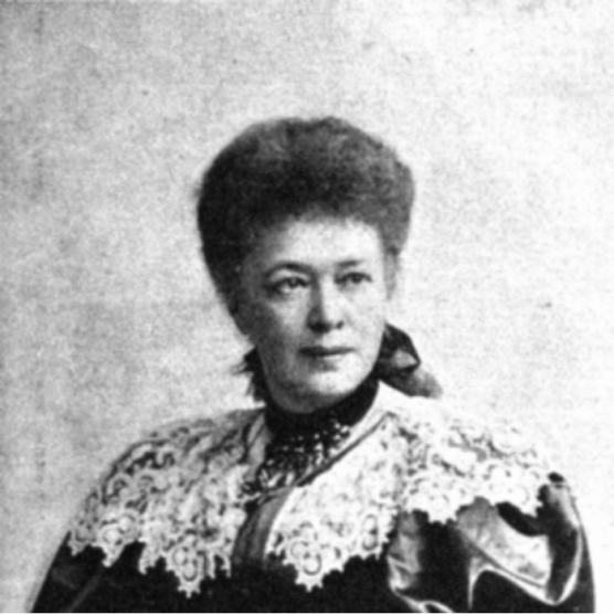 Good Fact - Bertha von Suttner