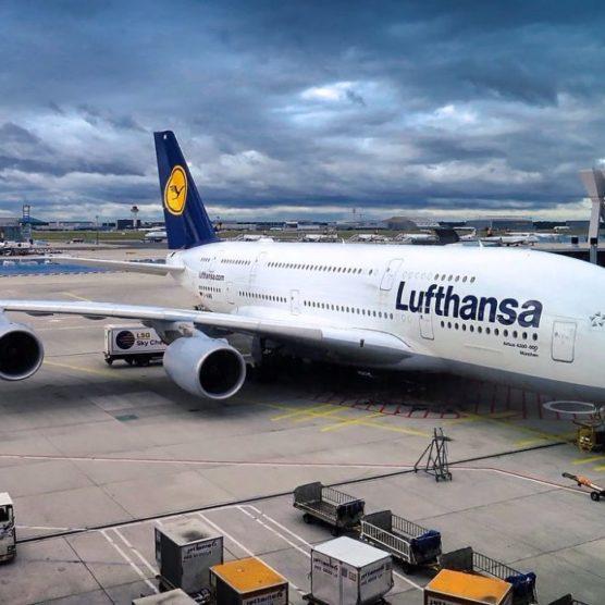 Good Fact - A380