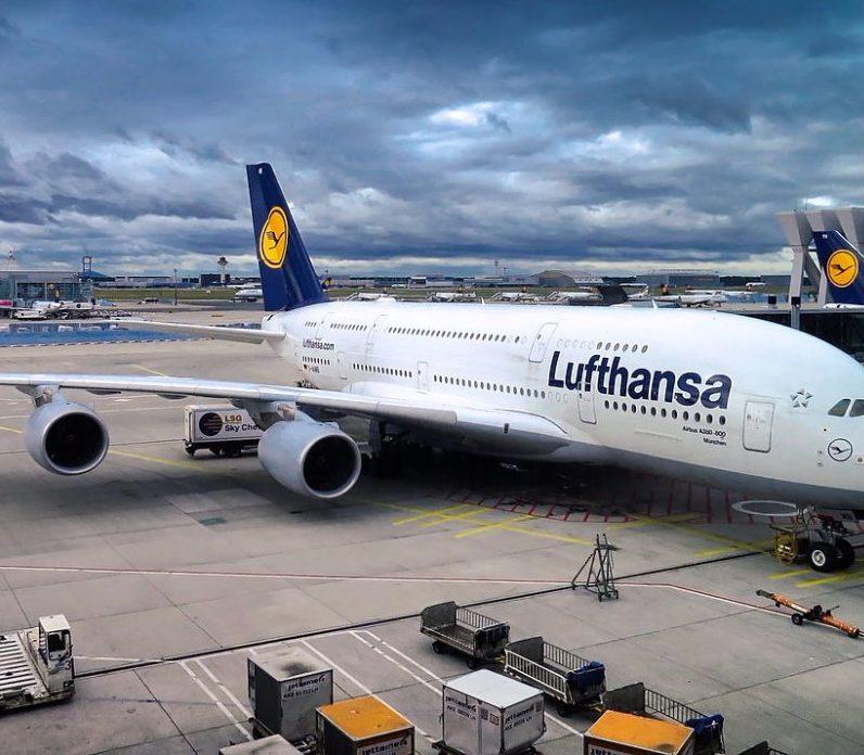 Good Fact – A380