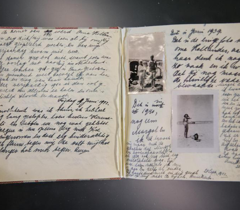 Anne Frank in neuem Licht