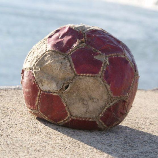 Good Fact - erstes Fussballnationalmannschaftsspiel