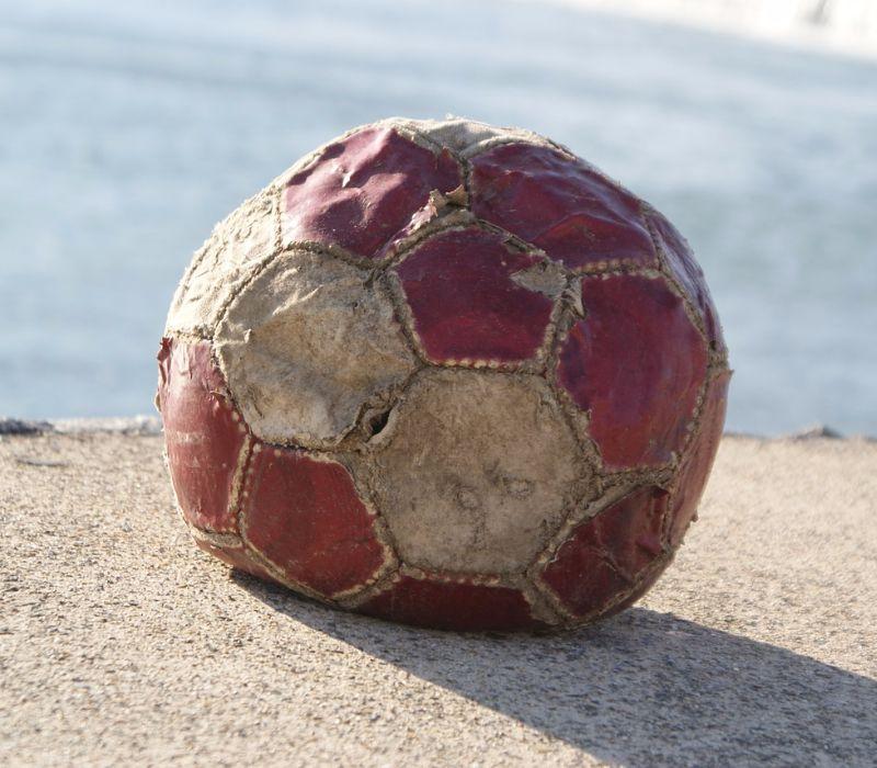 Good Fact – erstes Fussballnationalmannschaftsspiel