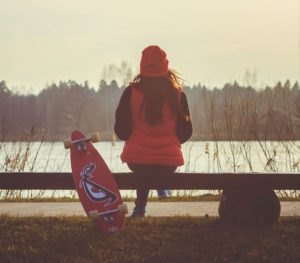 Trendrollensport Longboard (Video)