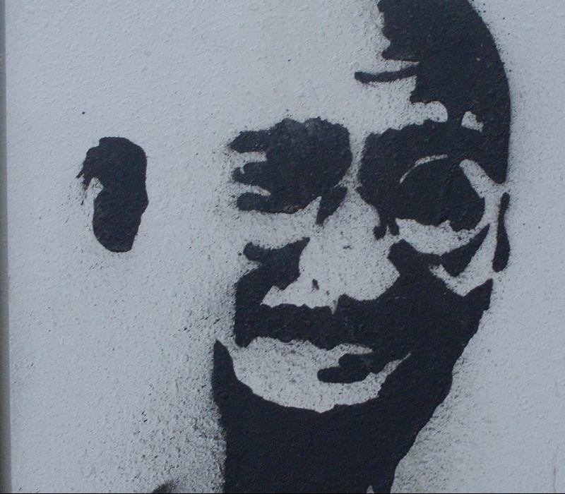 Good Fact Gandhi