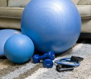 Im Gleichgewicht mit Balance-Training (2)