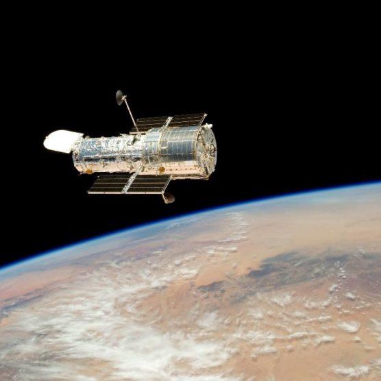 Mit Hubbles Augen sehen
