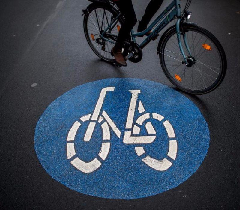 Bund setzt auf mehr Fahrradschnellwege