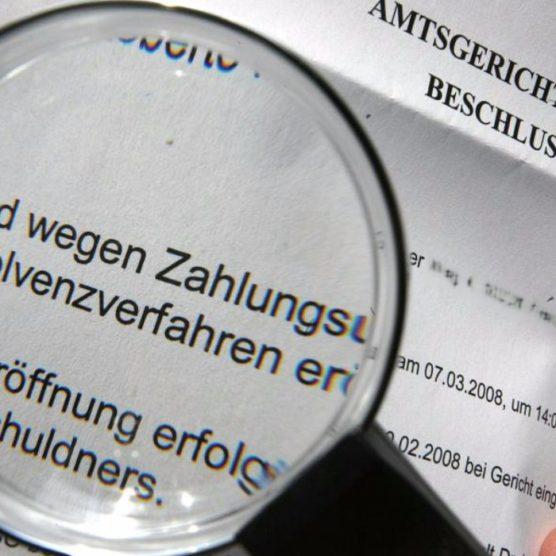 Pleiten: Start-up-Verband fordert 2. Chance