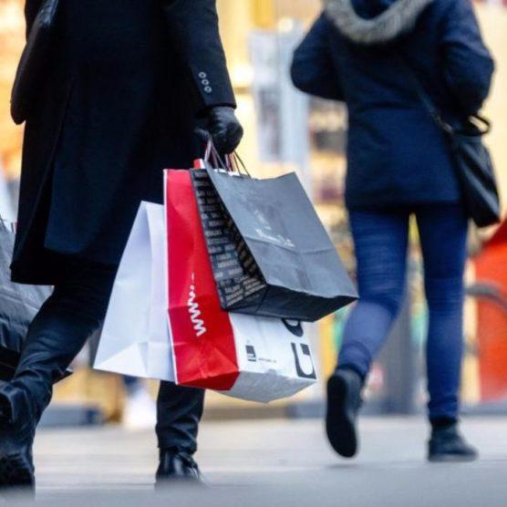 Deutsche Verbraucher sind guter Stimmung!