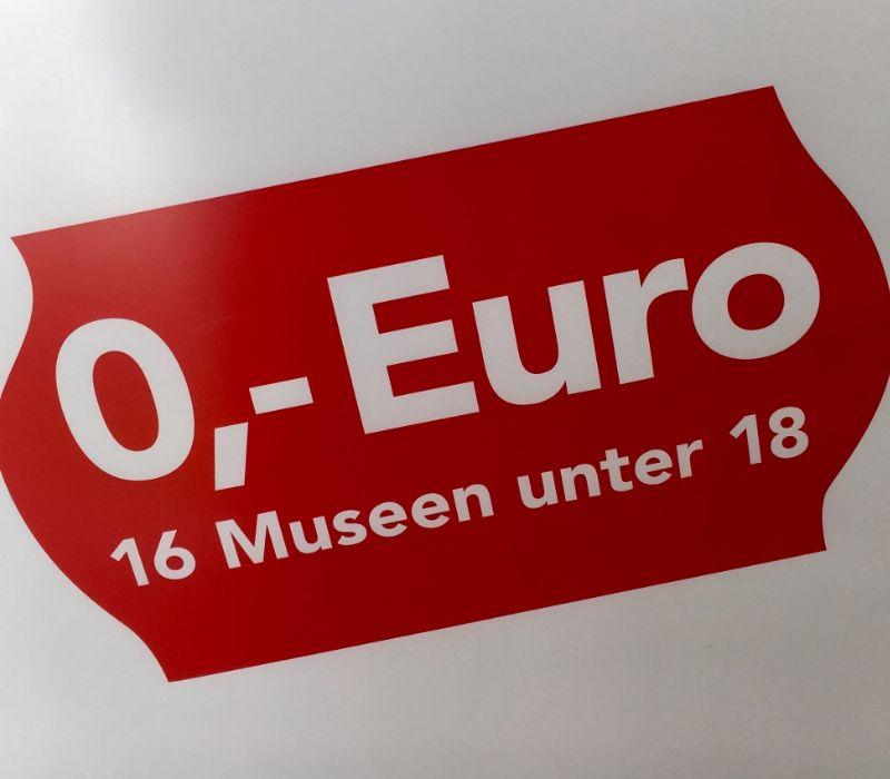 Kostenlos ins Museum – wann deutschlandweit?