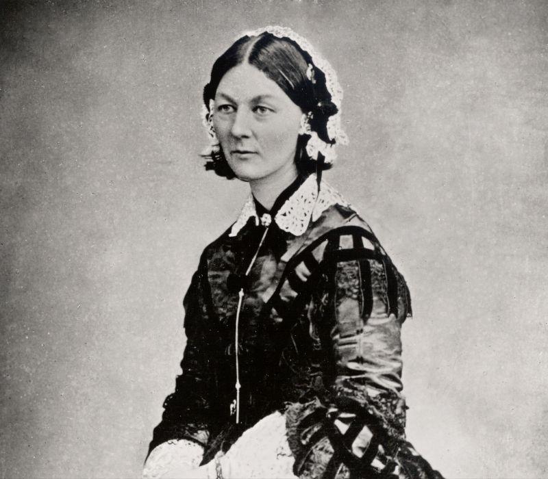 Das Vermächtnis der Florence Nightingale