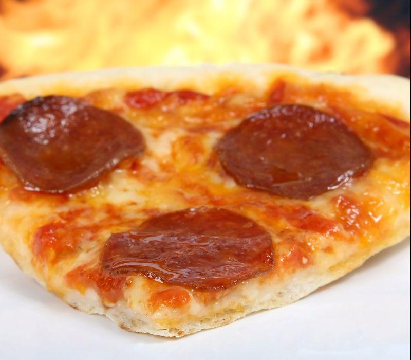 """Gibt es bald die Fertigpizza in """"gesund""""?"""