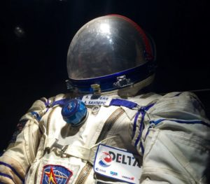 Europas Weltraumaktivitäten und die ESA