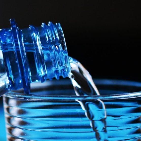 Quelle der Gesundheit: Mineralwasser