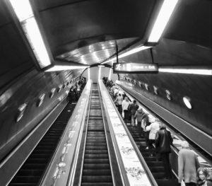 Good Fact – Erste U-Bahn in Kontinentaleuropa in Betrieb