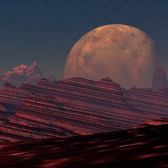 Good Fact - Mars