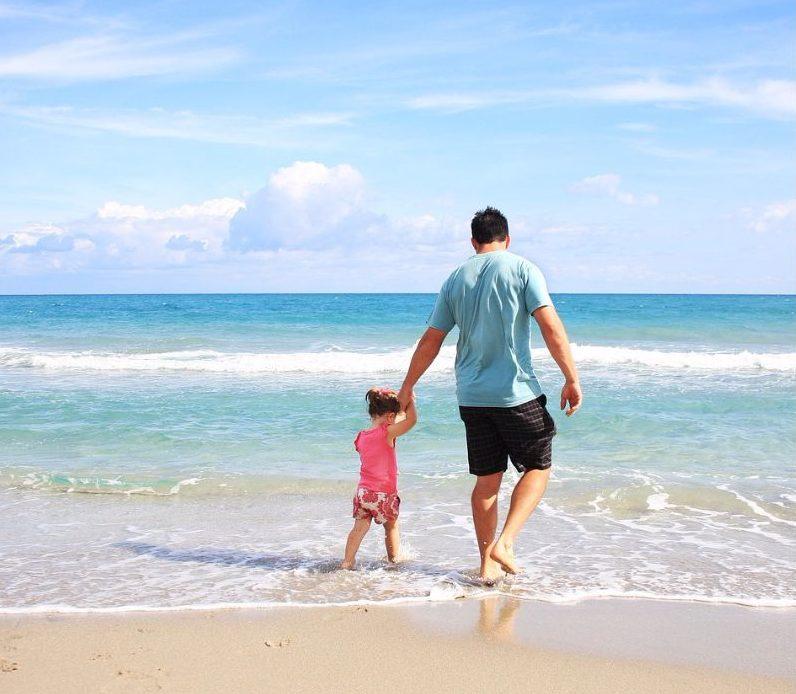 Studie verrät: Wer Kinder hat, lebt länger