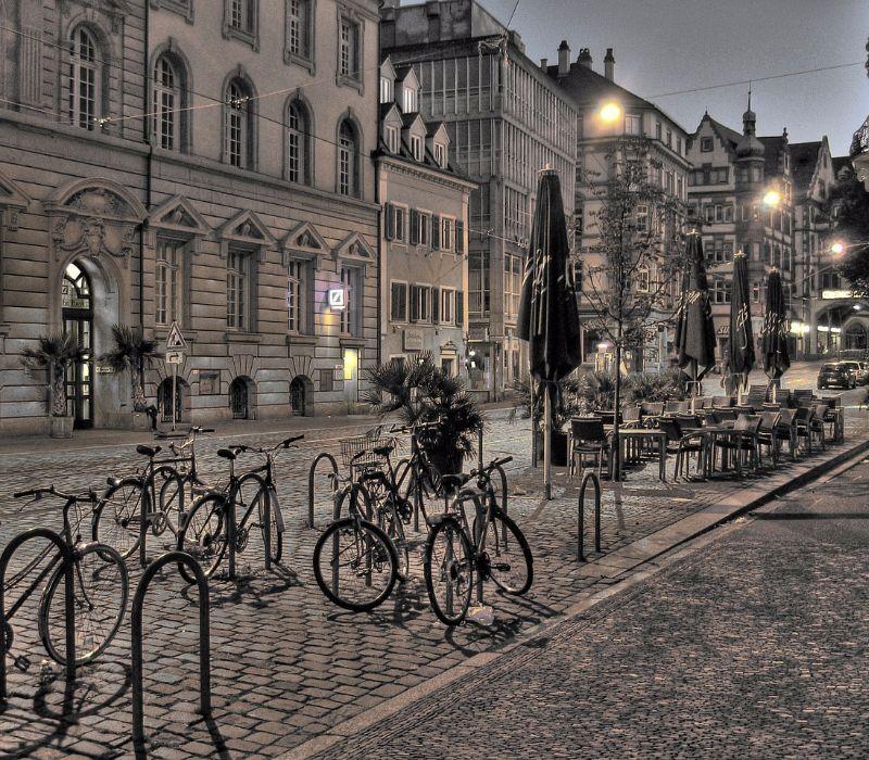 Deutschland bei Touristen so beliebt wie nie