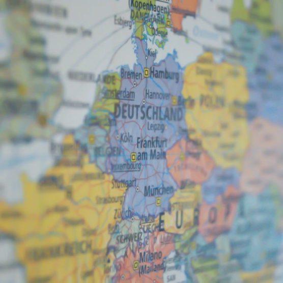 Zwei-plus-Vier für ein vereintes Deutschland
