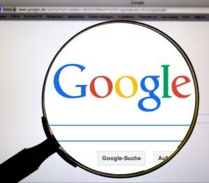 Good Fact – google barrel roll