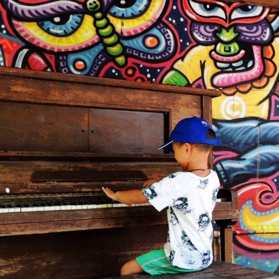 Wer schlau sein will, macht Musik!