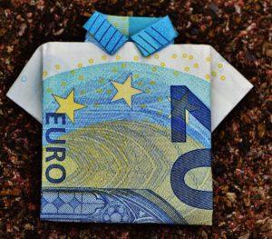 Unter dem Strich mehr Geld im Geldbeutel!
