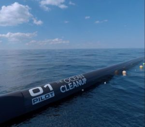 """The Ocean Cleanup"""
