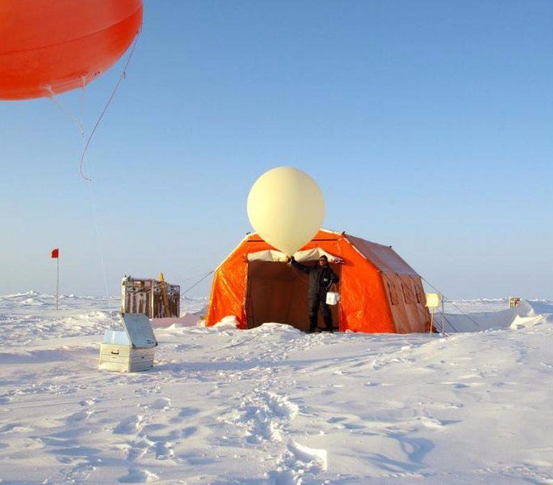 Arktis & Antarktis: 50 Institute arbeiten zusammen