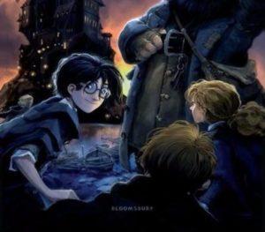 Good Fact Harry Potter